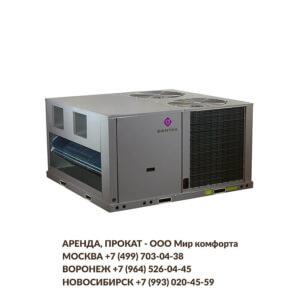Крышной кондиционер Руфтоп (rooftop) 87 кВт в аренду