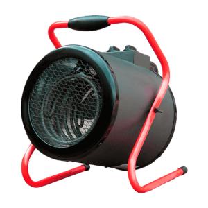 Электрическая тепловая пушка 4.5 кВт NeoClima ТПК‑5 аренда