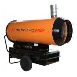Дизельная пушка neoclima npi 50 кВт аренда прокат