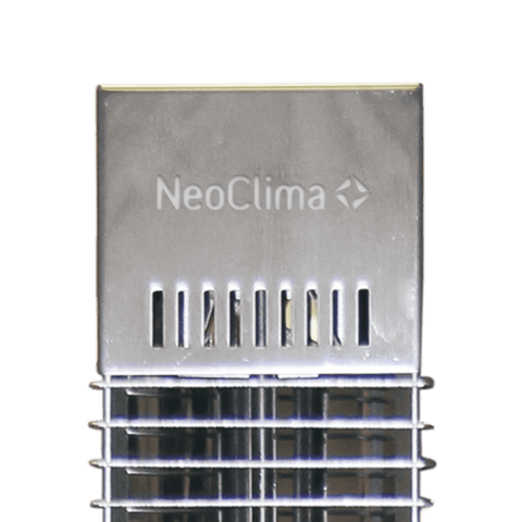 Инфракрасный потолочный обогреватель Neoclima iro 6.0 аренда