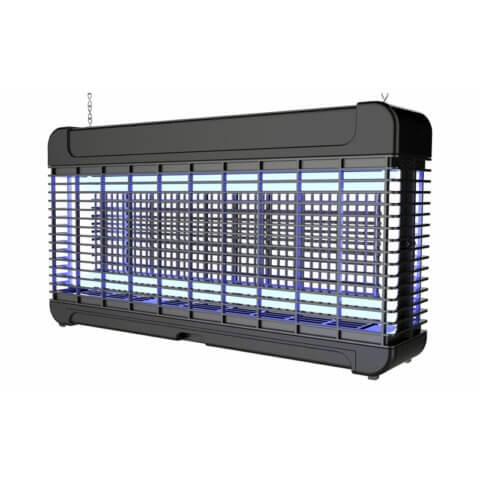 Лампа от комаров и насекомых GLEECON GB-30L (300 м²)