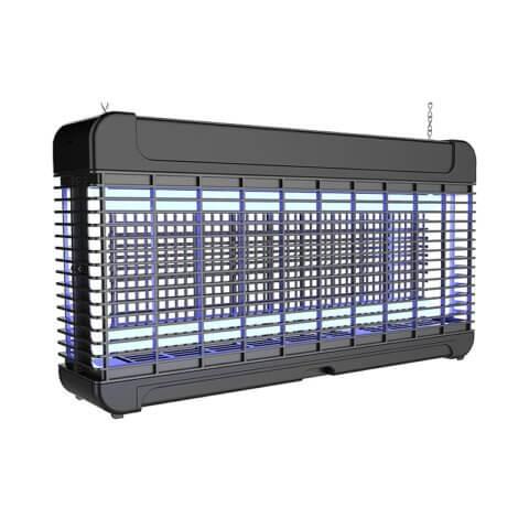 Лампа от комаров и насекомых GLEECON GB-30L (s 300 м²)