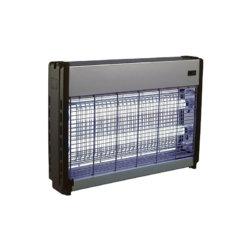 Лампа от комаров и насекомых GLEECON GC1-20 (100м²)