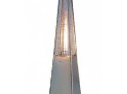 Газовый уличный обогреватель Falo 3.5-12 кВт аренда, прокат