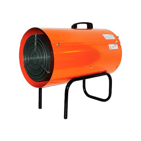 Пушка газовая 40 кВт NeoClima NPG-40 аренда
