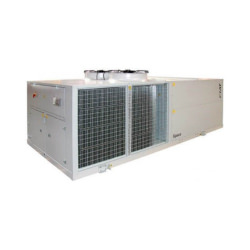 Руфтоп CIAT SPACE IPF 650V R410A MA01 – Аренда. Прокат.