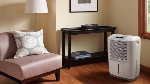 Системы осушения воздуха в аренду